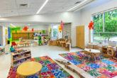 the new e3 school