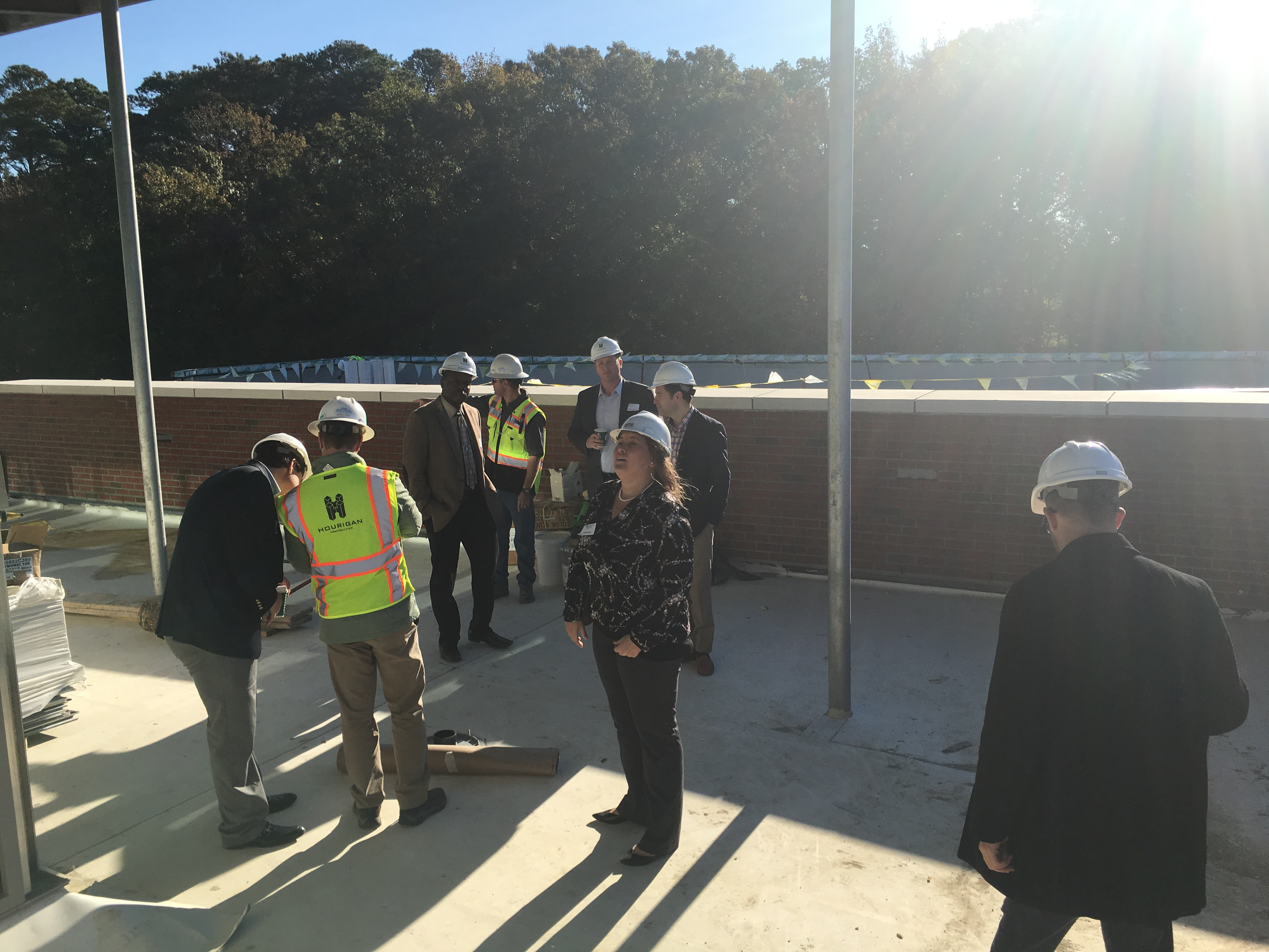 ULI Young Leaders Tour