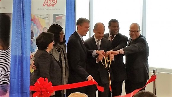 ADP Grand Opening