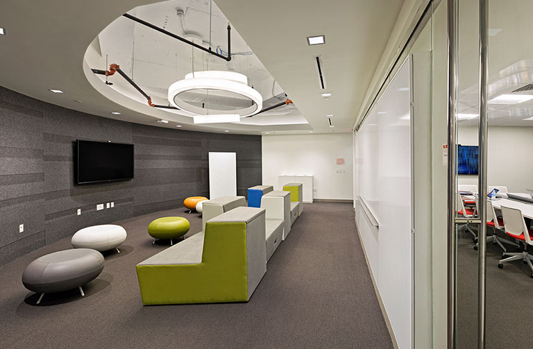 ADP Building Images