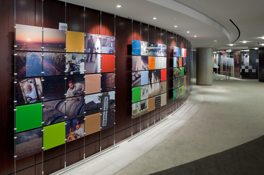 Image of Altria, Washington D.C. Legal Office Renovation