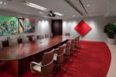 Image of Altria, Washington D.C. Legal Office Renovation Conference Room