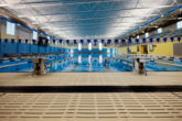 Image of Collegiate Aquatics Center