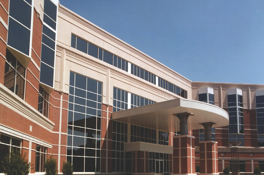 Image of Glen Forest Office Park
