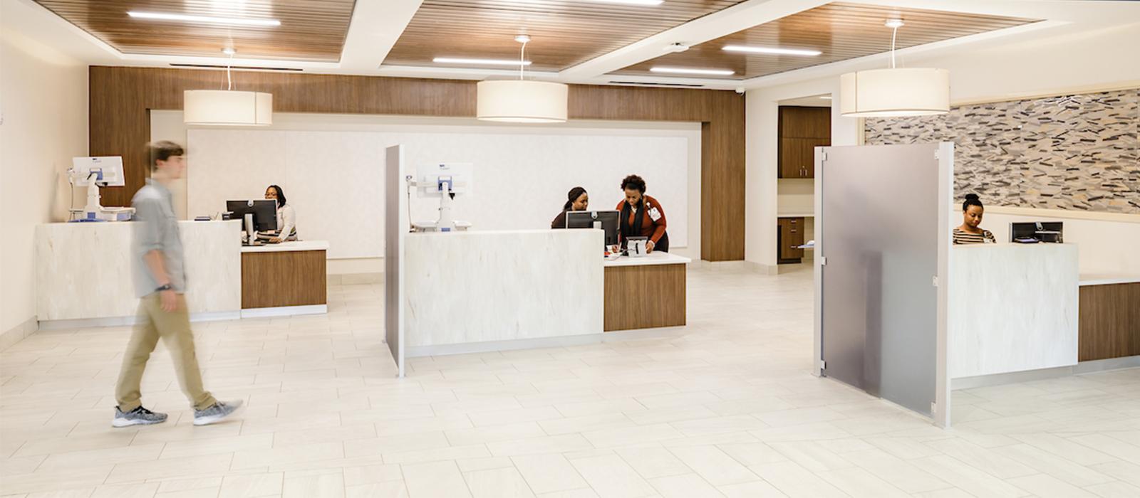 sentara belleharbour medical office space
