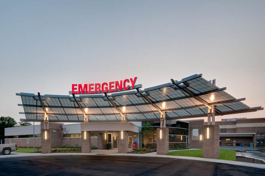 Image of Leigh Hospital Emergency