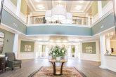 Manor House interior lobby
