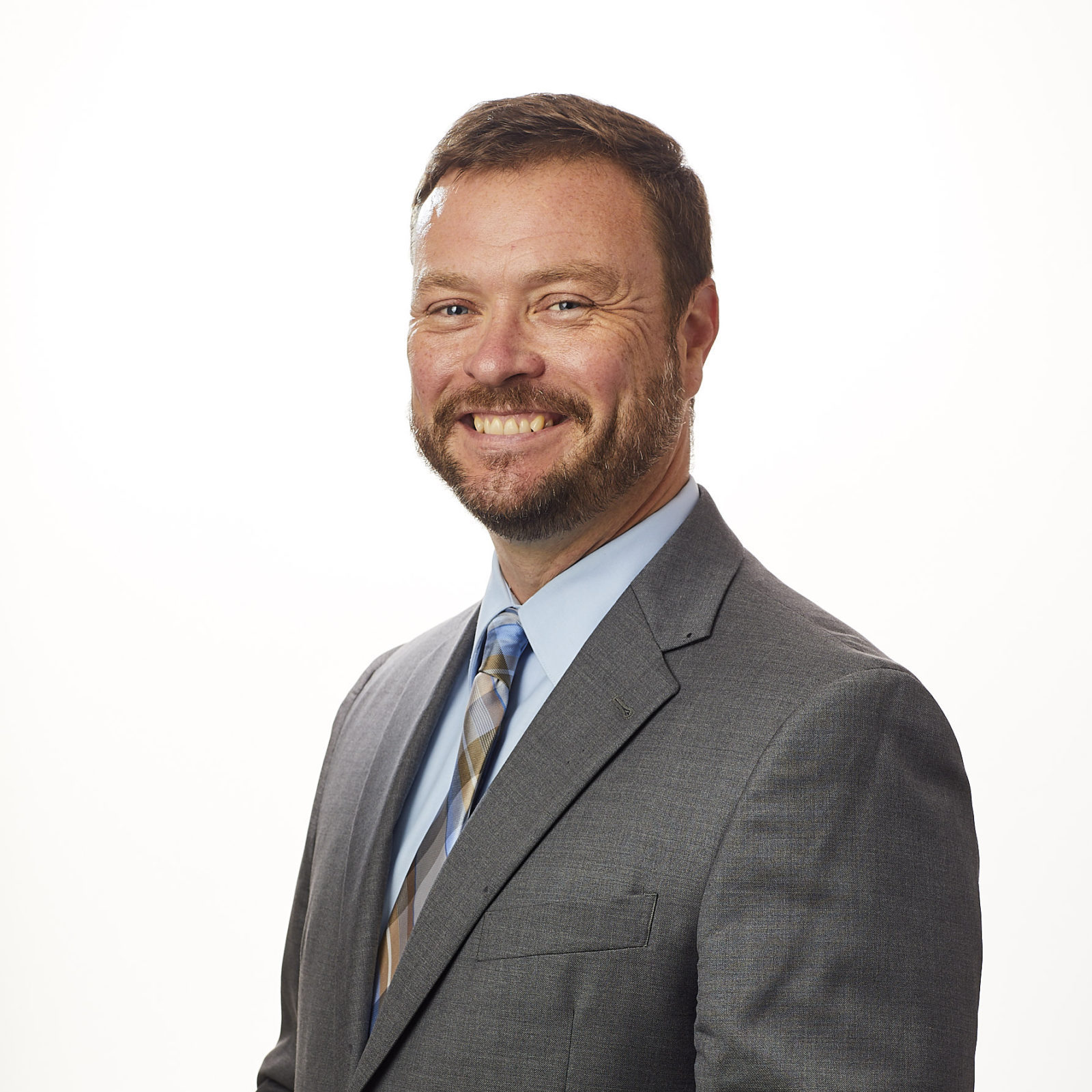 Mike Lang, Hourigan MEP Systems Manager