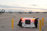 Image of Hangar 200/500 Renovations