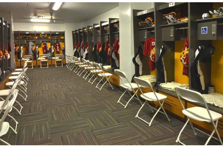 Image of Bon Secours Washington Redskins Training Center