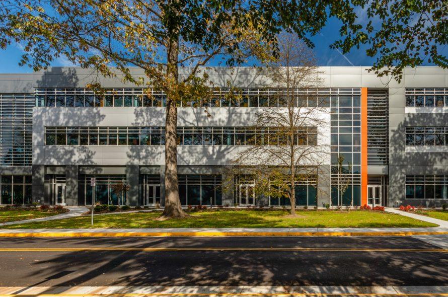 STIHL HQ Exterior