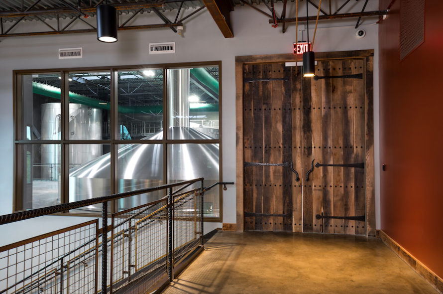 Image of Stone Brewing Upstairs