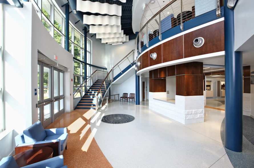 Image of Tidewater Community College Bayside