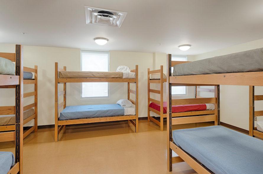 Image of Union Mission Men's Shelter