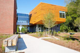 Image of Greer Environmental Center
