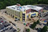 sentara belleharbour may 2018 update aerial